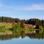 Das Feriendorf Via Claudia am Lechsee